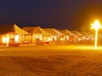 Limra Desert Camp