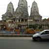 A C Avenue 2 7 Birla Temple