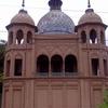 Chota Imambara Twin Tombs 2