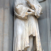 Statue Of Galileo Galilei