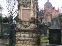 Matzleinsdorf Protestant Cemetery