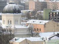 Ivanovsky Convent