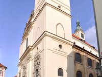 Church of St. James the Greater