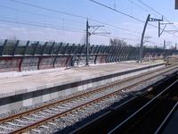 Amsterdam Holendrecht Railway Station