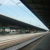 Venezia Mestre Railway Station