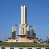 Tugu Selamat Datang Di Kota Banjarbaru