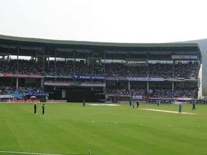 Dr. Y.S. Rajasekhara Reddy ACA-VDCA Cricket Stadium