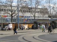 Wien Floridsdorf Railway Station