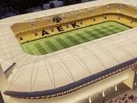 Agia Sofia Stadium