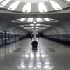 Annino Metro Station