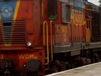 Ammuguda railway station