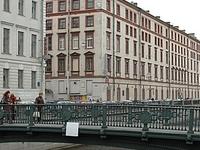 Italian Bridge