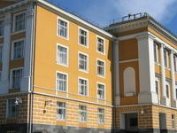 Kremlin Presidium