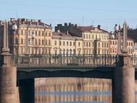 Malo-Kalinkin Bridge