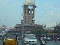 Moazzam Jahi Market