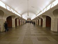 Borovitskaya