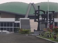 DPR/MPR Building