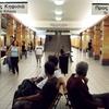Omonia Metro Station