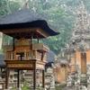 Dalem Agung Padantegal Temple
