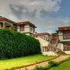 Amitabh Monastery 2 C Nepal