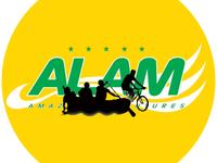 Logo Alam