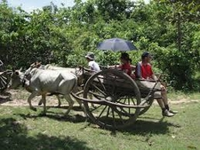Kampong Thom Siem Reap