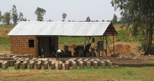 Concrete Block Factory In Nasarawa State