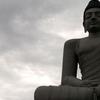 Dhyana Buddha Statue Of Amaravathi