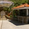 Petralona Cave Entrance