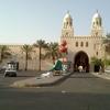 Masjid Ash-Shajarah, Medina, Saudi Arabia