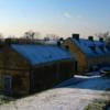 The Soldiers Barracks, Fort Mifflin