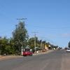 Main Street Of Rubyvale