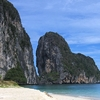 Ko Lao Liang Phi In Mu Ko Phetra National Park