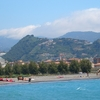 Camporosso Beach