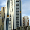 High-Rise Apartment Complexes