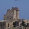 View Of The Castrum Petrae Roseti160it In Marina Di Roseto Capo Spulico160it