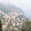 Zoagli From The Hills Of Santantonio