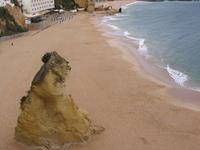 Praia do Túnel