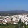 The Nucleus Of The Civil Parish Of Aljezur