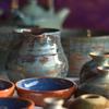Andretta Pottery At Dastkar Bazaar, Delhi