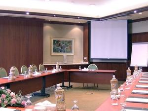 Falcon Meeting Room