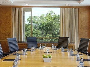Hilton Executive Boardroom