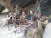 Bush Men ( Hadzabe)