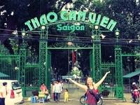 Hop On Hop Off City Tours Ho Chi Minh City