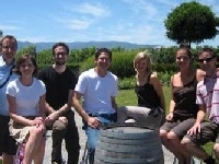 Epicurean Food and Wine Tours