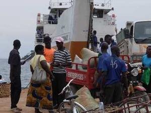 Ukerewe Island