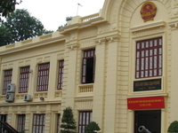 Vietnam Museum of Revolution
