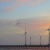 Bạc Liêu Windpower Farm