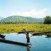 Lăk Lake, Near The M'Nông Village Of Buôn Jun