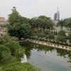 Thái Nguyên Skyline